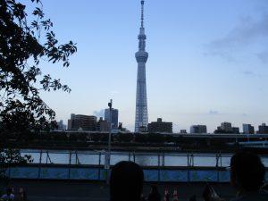 隅田川花火大会 R1.7.27②