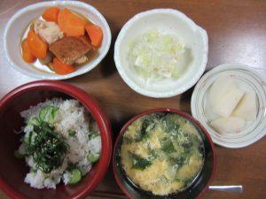 第2チェリー 夕食会 R元年0908