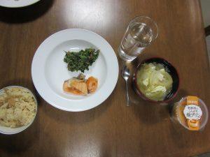 第2チェリー、夕食会、R元.11.26
