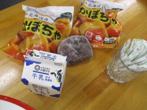 茶巾絞り作り R1.10.31①